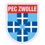 logo PEC Zwolle klant van bevede