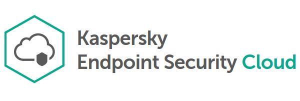 kaspersky endpoint security cloud banner voor antivirus